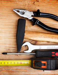 About Planet Home Improvements. Tools