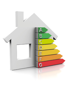 Energy saving in the home. Save energy and save money