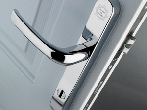 High security locking systems for your home